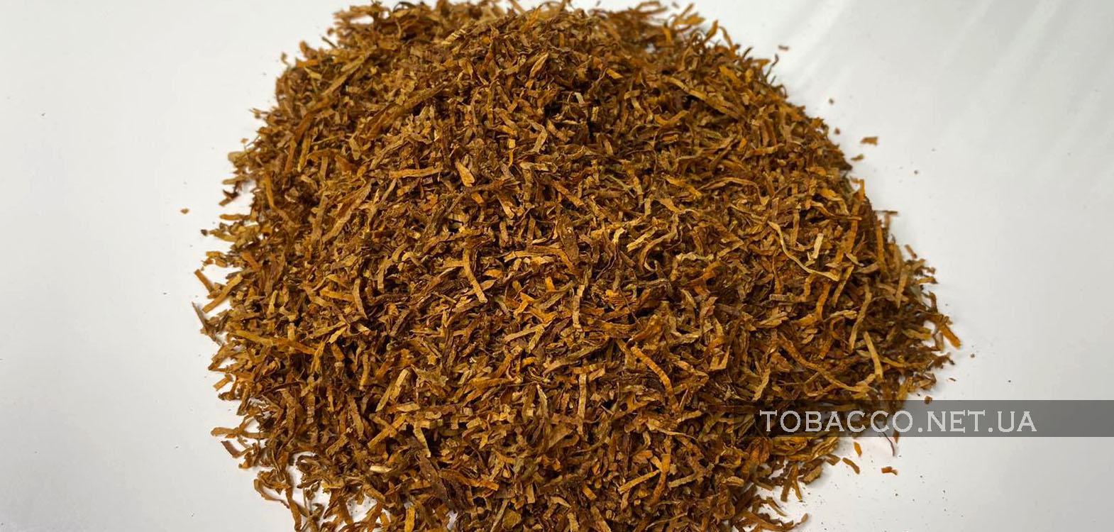 Легкий табак вирджиния импортный