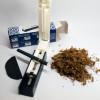 Черные гильзы Hoсus для набивки табаком (500 штук)