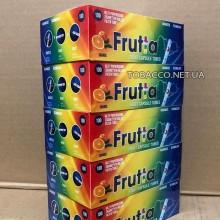 FRUTTA - гильзы с капсулой (много вкусов) 100 шт.