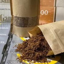 Табак Вирджиния PREMIUM (0.4-0.6) (пачки 500 грамм, 200 грамм)