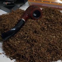Табак сорта «Юбилейный» средней крепости, ароматный