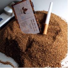 Табак «Заводской» мелкая фракция, обработанный