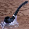Курительная трубка черная