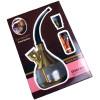 Мини кальян для табака и сигарет (2 в 1)